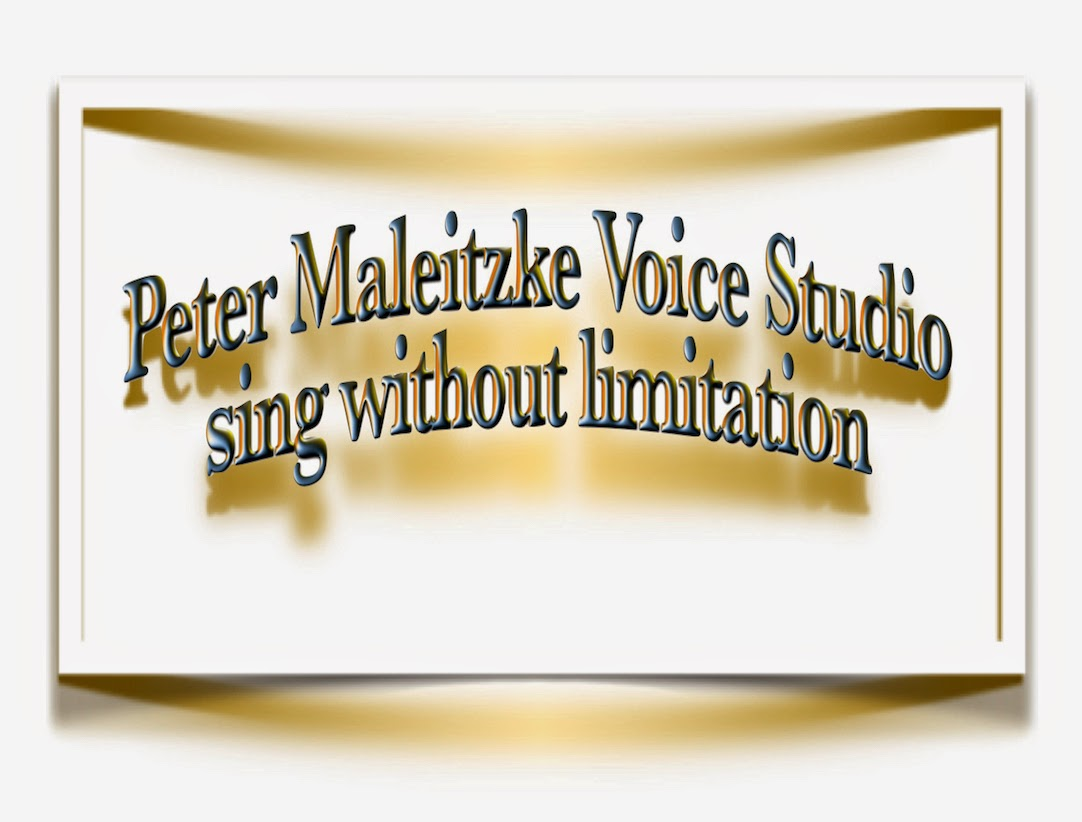 Sing Without Limitation