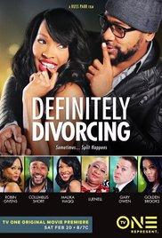 Definitely Divorcing
