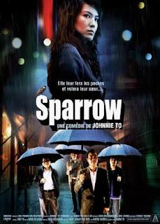 Chú Chim Sẻ - Sparrow