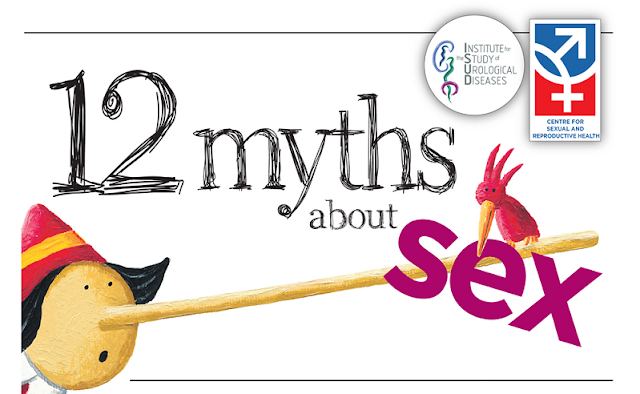 Image: 12 Myths About Sex