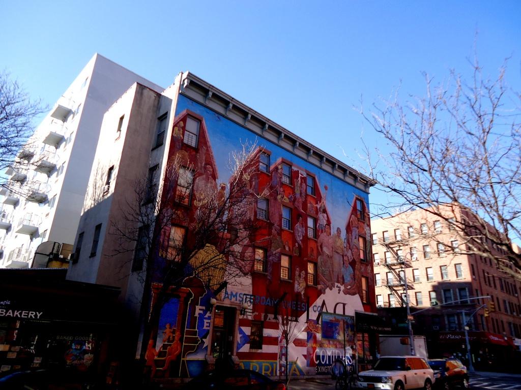 Spanish Harlem Orchestra - Un Gran Día En El Barrio