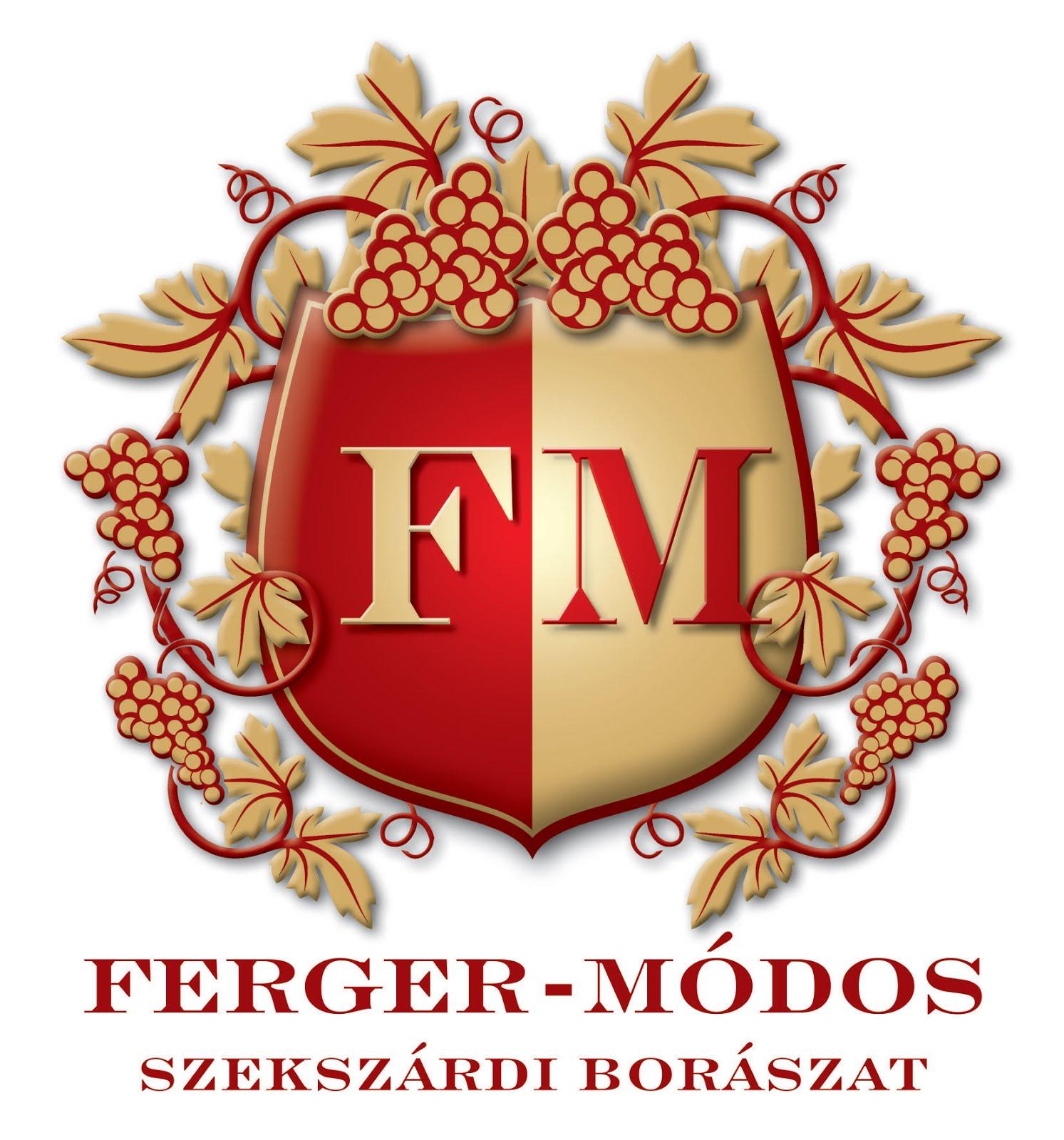 Ferger-Módos Szekszárdi Borászat