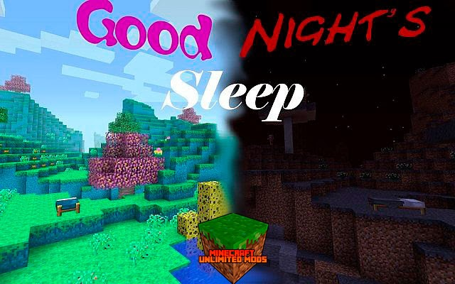 Good Nights Sleep Dimensions