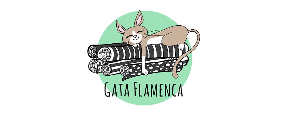 GataFlamenca