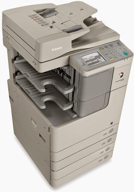 Jual Mesin Fotocopy Terbaik