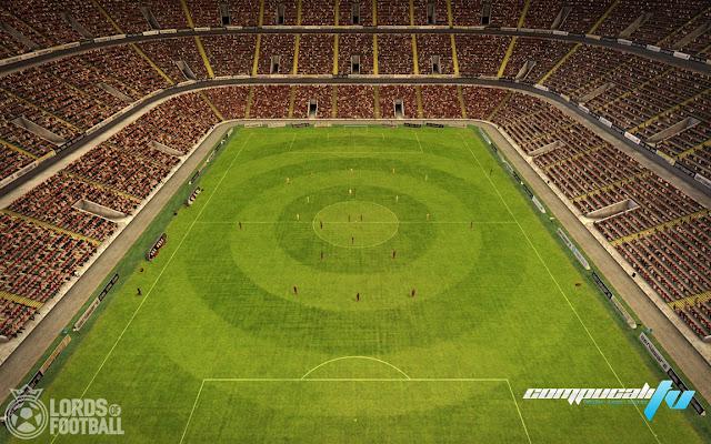 Lords of Football PC Full Español