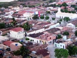 Heliópolis - Bahia (foto: Jorge Souza.)