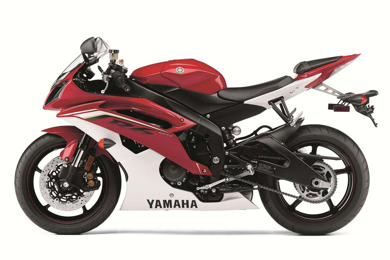 2014 yamaha yzf r6 review and prices. Black Bedroom Furniture Sets. Home Design Ideas