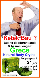 Anti Bau Badan