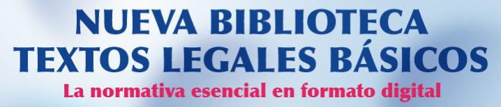 Textos Legales Básicos - Promociones Expansión