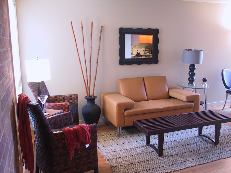The nice living room ideas condo living room design for Remodeling ideas for living room
