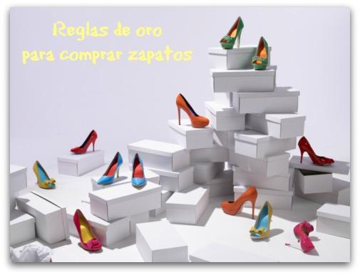 Entre mil tacones reglas de oro para comprar los zapatos - Zapateria para ti ...