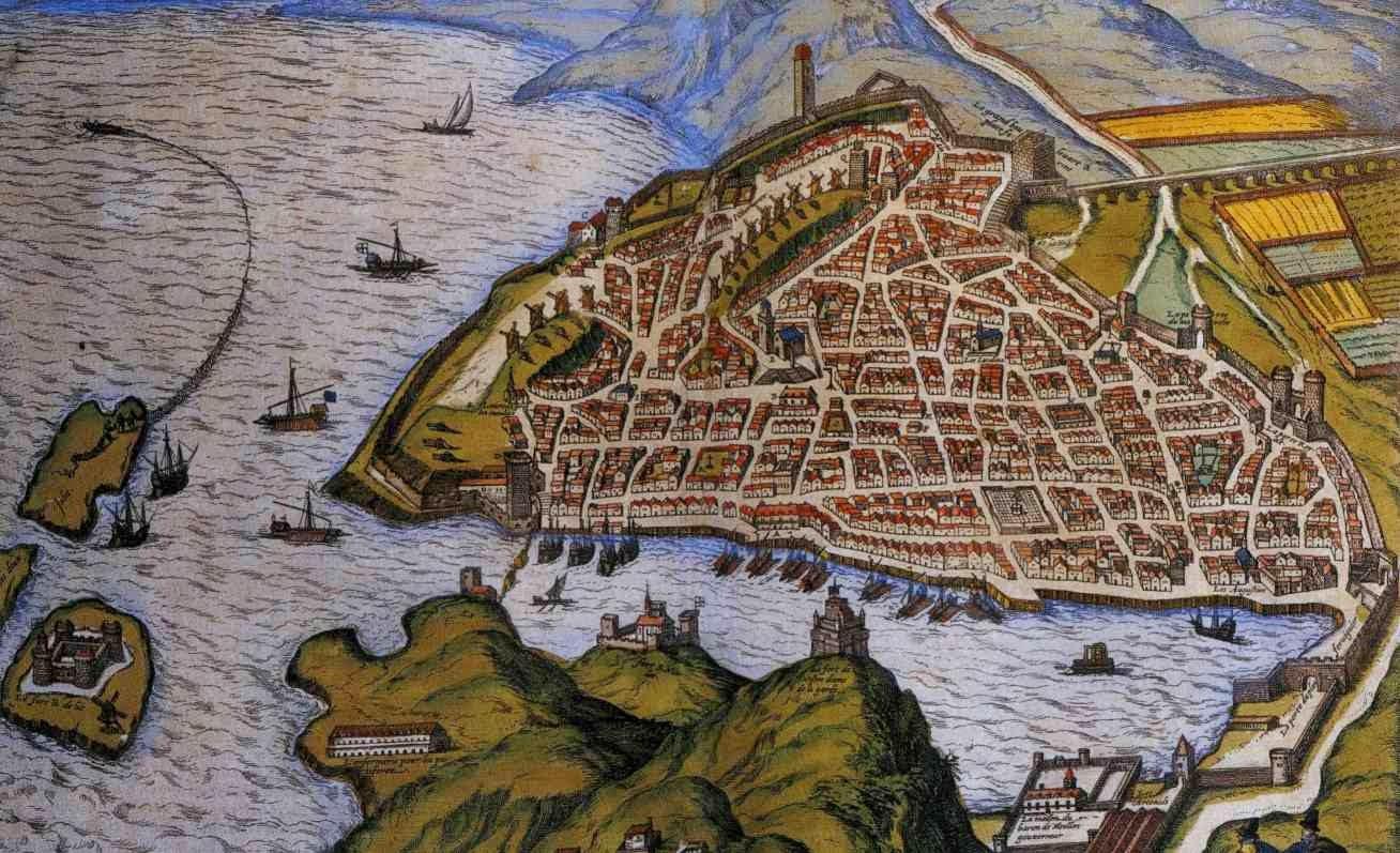 Marsella y Francia