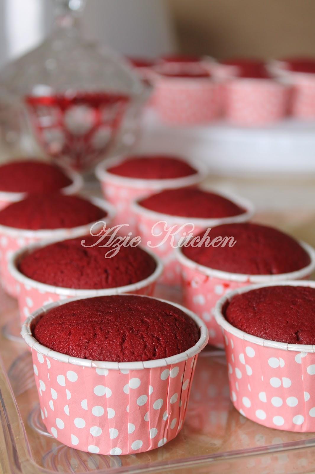 Resepi Cupcake Azie Kitchen Copd Blog R