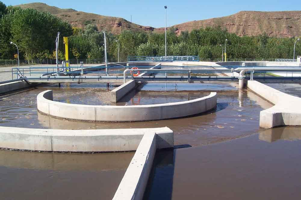La depuración de las aguas residuales