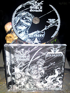 ABIGAIL/WINDS OF GENOCIDE