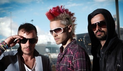 30 seconds to Mars (�30 ������...