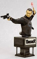 Punisher: War Zone 2008 Film Review - Mini Bust Product