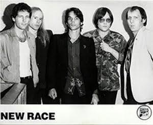 NEW RACE