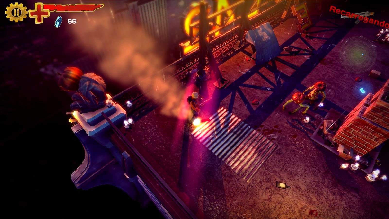Guns n Zombies (Pc)