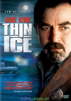 Ve Jesse Stone: Thin Ice (2009) Online