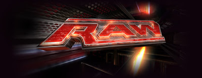 WWE - Monday Night Raw (15/08/11)