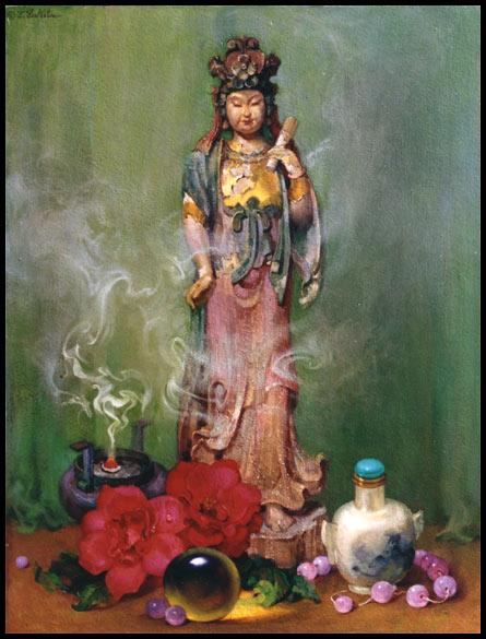 lukits asian painting