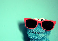 The cookie monster.#