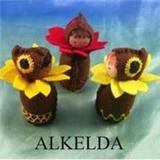 Alkelda
