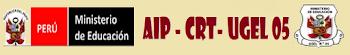 AIP - CRT - UGEL 05