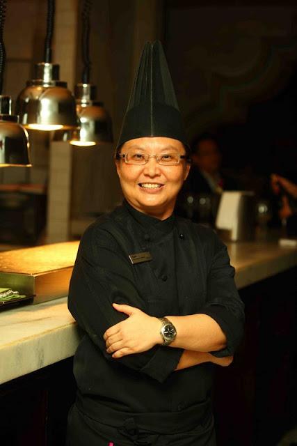 Qba Latin Grill and Bar, Westin Hotel, Kuala Lumpur