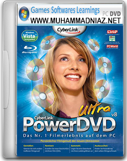 Cyberlink Power Dvd Full