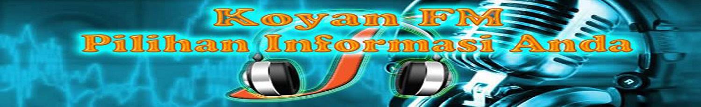 Koyan.FM - Pilihan Informasi Anda