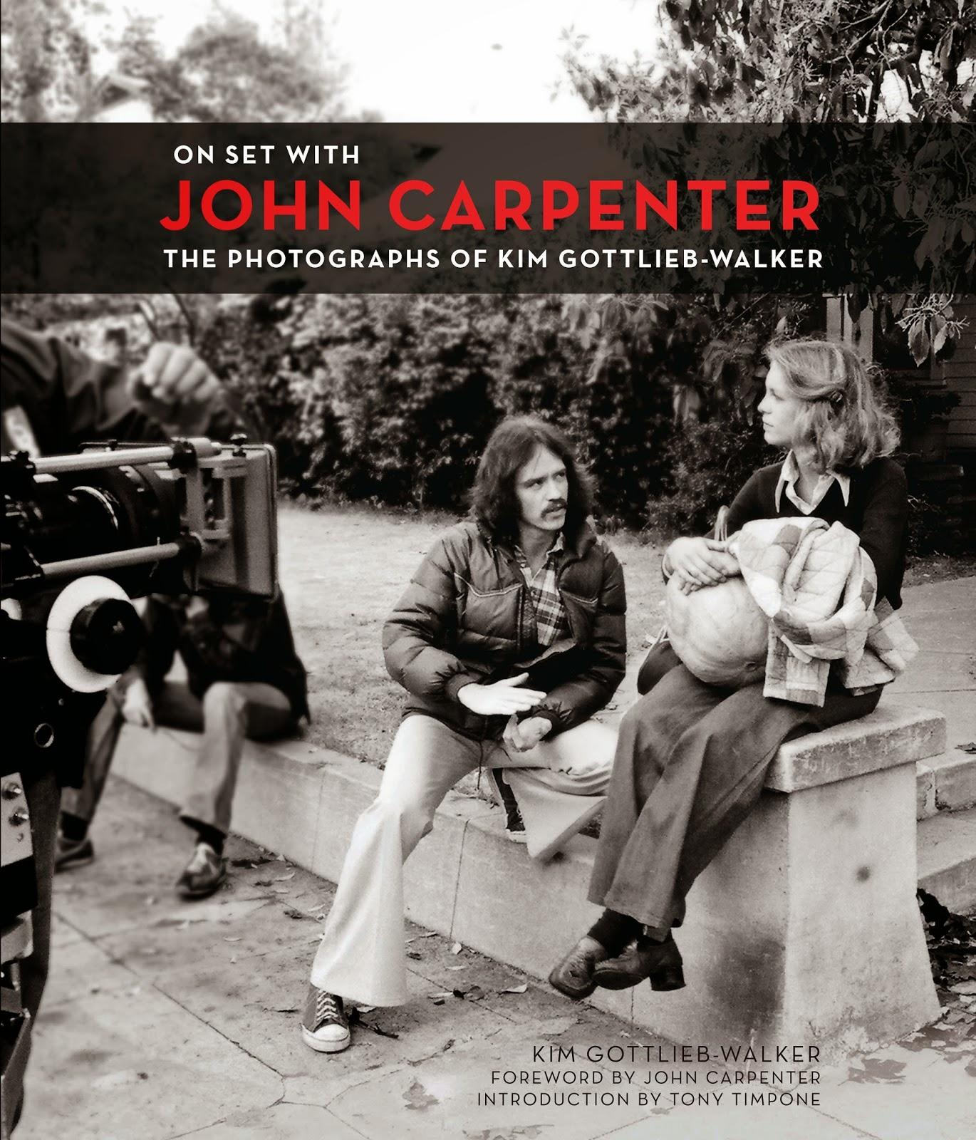 John Carpenter photographs