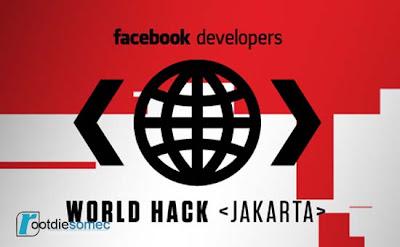 Kompetisi Facebook World Hack 2012 Akan Digelar di Jakarta