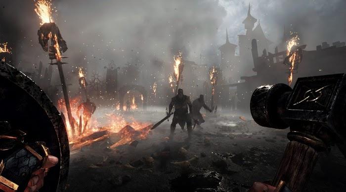 「战锤末世鼠疫2」的圖片搜尋結果