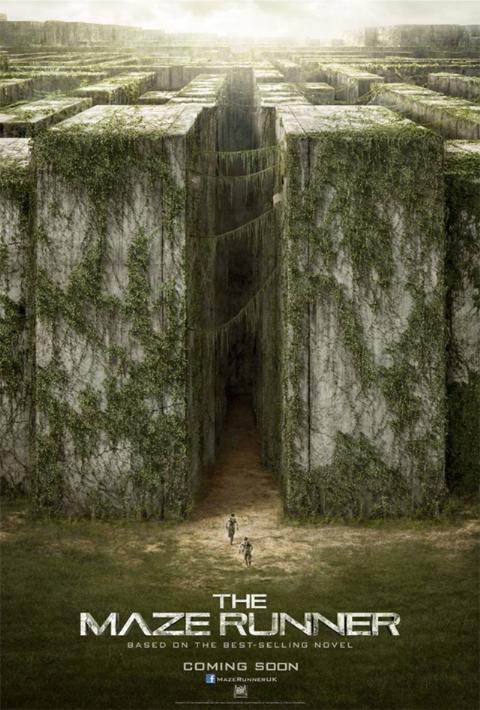 Labirent - Ölümcül Kaçış