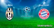 Juventus vs Bayern Munich en Vivo - Champions League