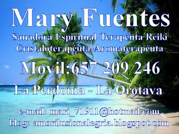 Mary Fuentes