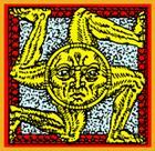 Helios Tetraskelion