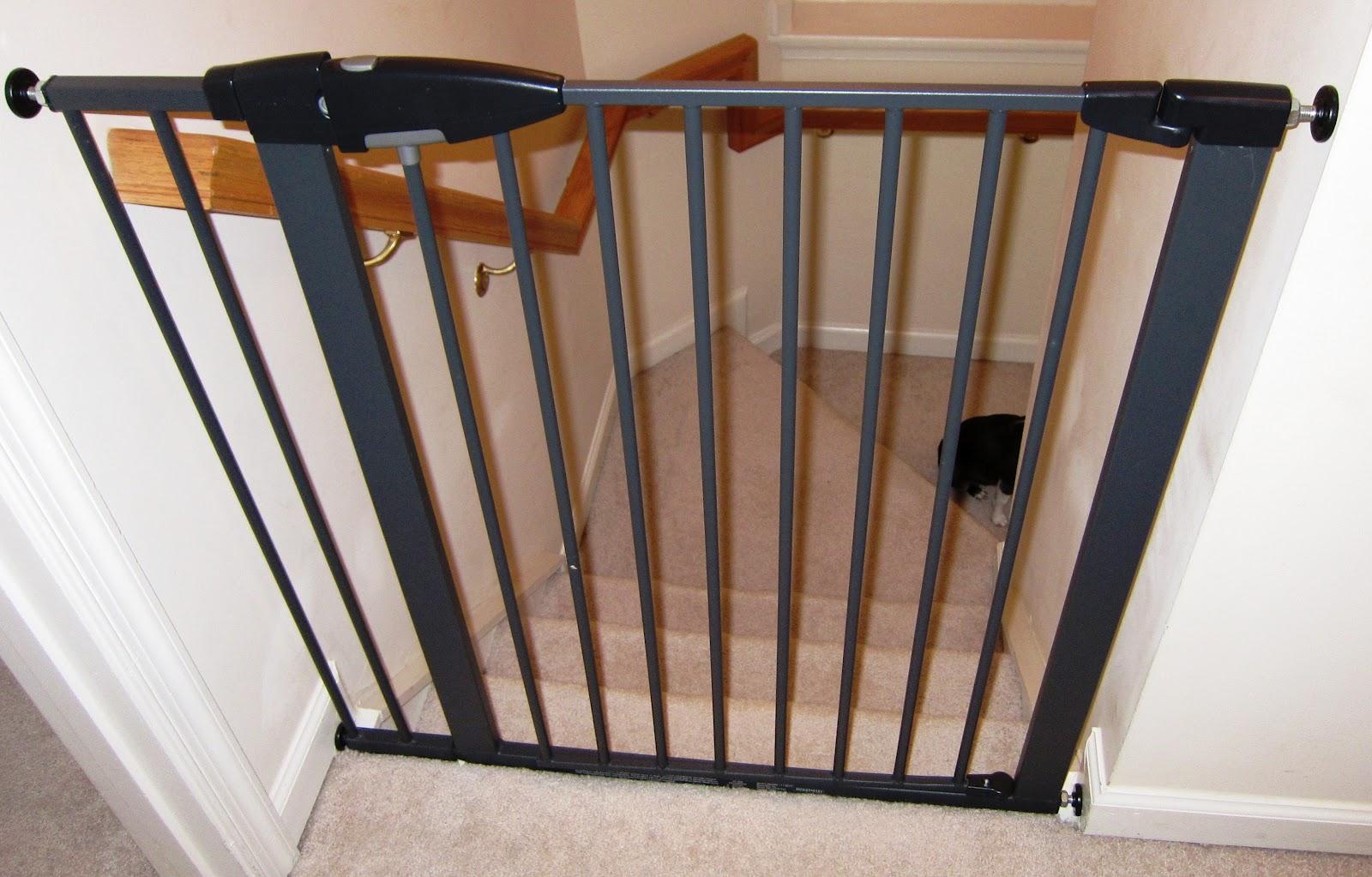 Munchkin Baby Gate Home Wall