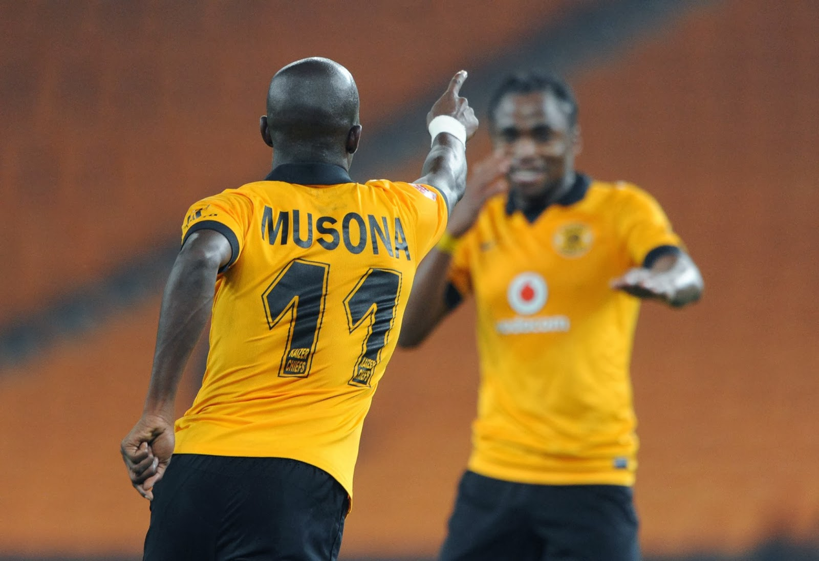 Kaizer Chiefs Players Salaries | galleryhip.com - The Hippest ...