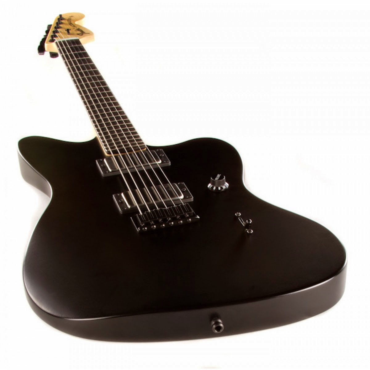 The Adhd Guitarist November 2014