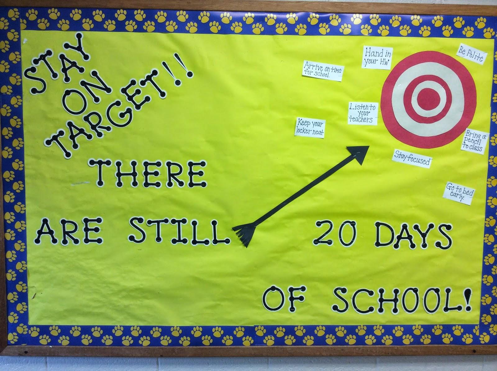 January Bulletin Board Ideas Middle School - december bulletin board ...