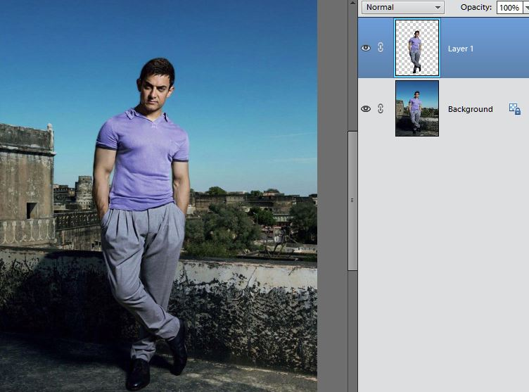 photoshop how to add tools on left