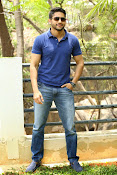 Nag Chaitanya photo shoot-thumbnail-6