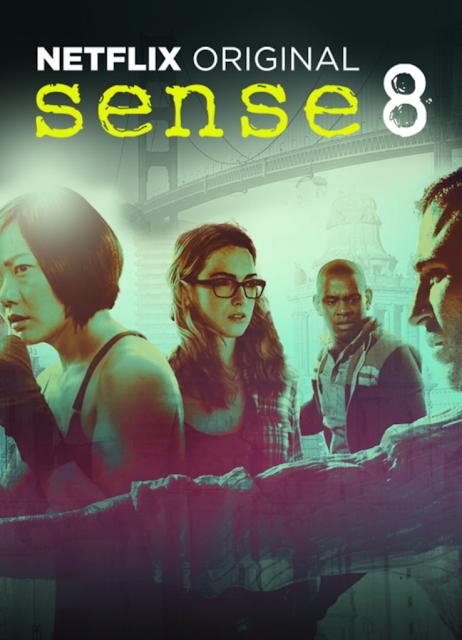 Sense8 (2015-) ταινιες online seires oipeirates greek subs