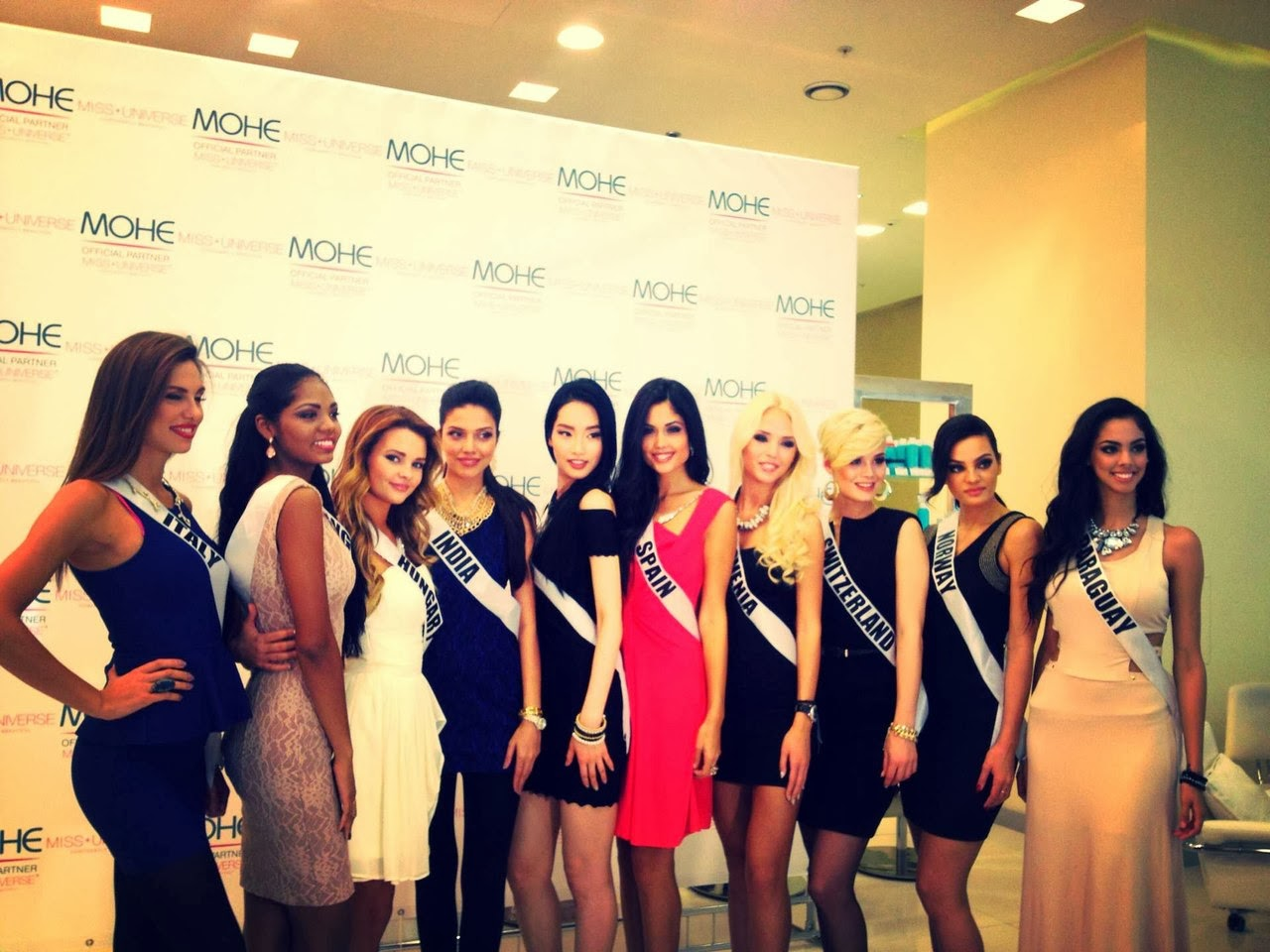 30th october 2013 by herb brasil labels miss universe 2013 coverage