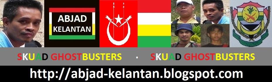 Abjad Kelantan
