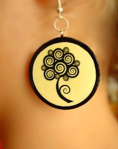 Copacei spiralati